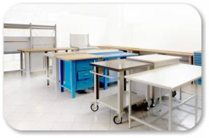 arredamento industriale prodotti
